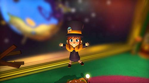 A Hat In Time - Nintendo Switch 6