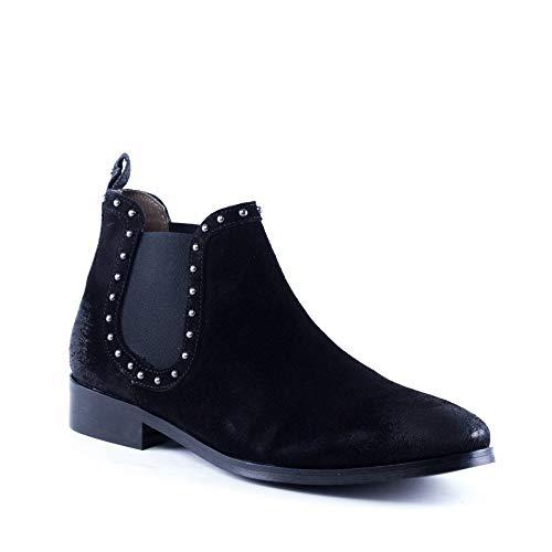 Design amp; Clogs Women's Minka Black Mules xOqgPdYw1