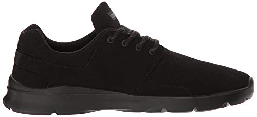 004 XT Schwarz Scout Sneaker Herren Black Black Etnies Black 4Sw8n