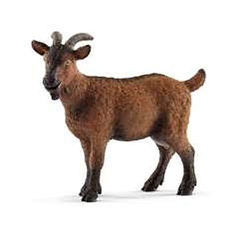 Schleich Goat (Goat Figurine)