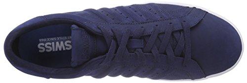 Swiss Uomo Blau White K Blu Belmont 401 Navy P Sneaker aRxqId