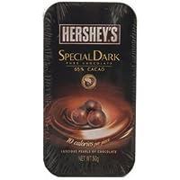 Hershey's Dark Chocolate Pearls, 50 gm
