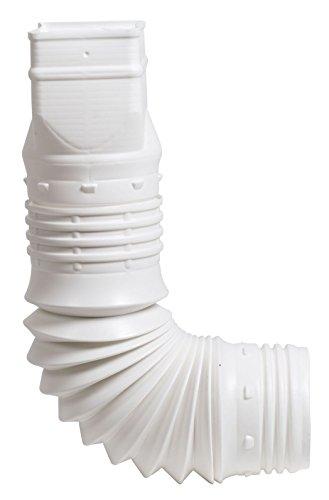 FlexDrain 53127 Flexible Downspout