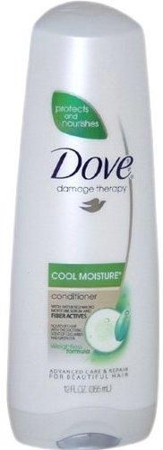 Dove Conditioner, Cool Moisture, 12 oz