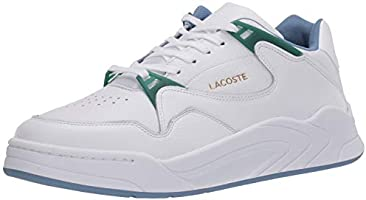 Lacoste Men's Court Slam 120 2 SMA Sneaker