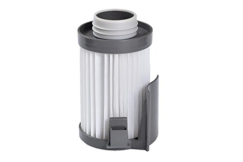for DCF10 & DCF14 Eureka Washable & Reusable Vacuum Filter for Eureka Vacuum Cleaners. Replaces part # 62396, 62731, 431F, 439AZ. Designed by Gold Line