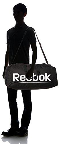 Reebok Spor Roy M Grip - black/white