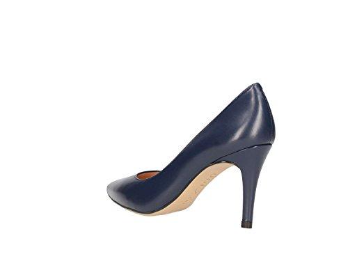 Unisa Tegar Zapato Alto Mujer Azul