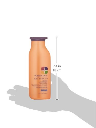 Pureology Curl Complete Shampoo, 8.5 Fl Oz by Pureology (Image #3)