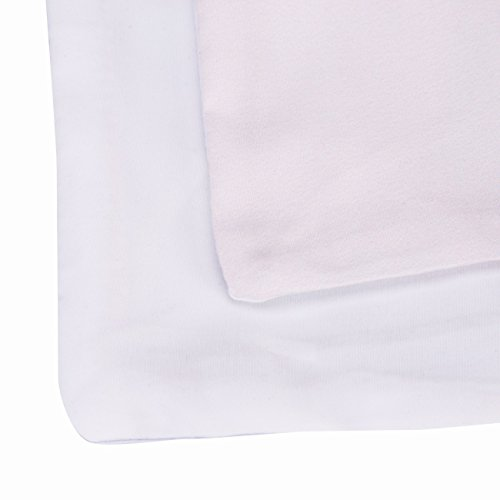 Alicemall 3D Horse Bedding Comforter Set White Snow Horse Digital Printing 5 Pieces Comforter Set Digital Bedding Set, Queen Size (2 Pillowcases, Flat Sheet, Comforter, Duvet Cover) (Queen, White) by Alicemall (Image #5)