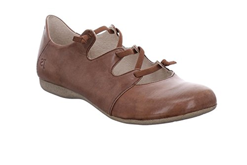 Brown 04 Closed Toe Fiona Seibel Josef Heels Women's qgBx7