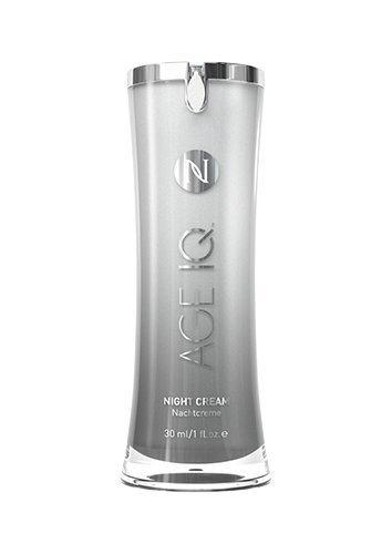 Nerium Age IQ Night Cream 30ml/1oz