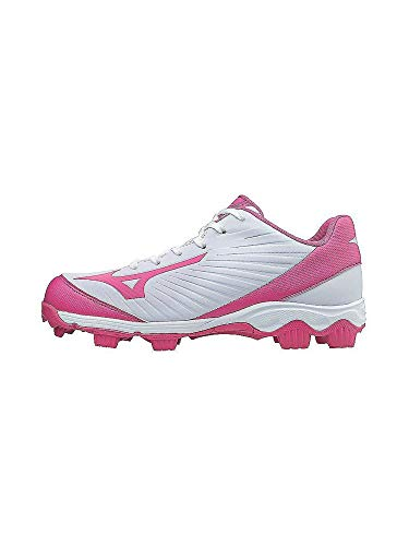 Mizuno (MIZD9) 9-Spike Advanced Finch Franchise 7 Womens Fastpitch Softball Cleat Shoe