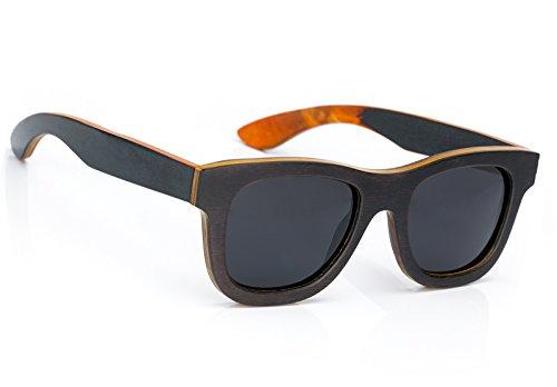 sol negro Gafas negro hombre para morefaz de 6HqEx4XwqA