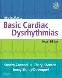 Introduction to Basic Cardiac Dysrhythmias 4th (forth) edition