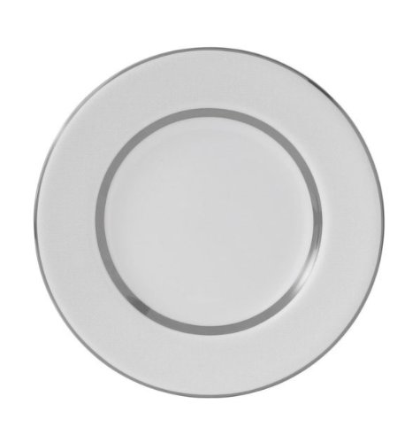 Royal Doulton Platinum Silk - Royal Doulton Platinum Silk 6-1/4-inch Bread & Butter Plate
