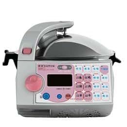 Jie match automatic cooking pot JSC-B167 smart cooking wok computer automatic cooking pot