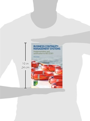 Amazon.com: Business Continuity Management Systems: Implementation ...