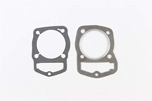 92-02 HONDA XR200: Cometic Top End Gasket Kit