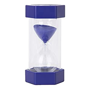 Security Safety Fashion Hourglass Sand Timer Teacher Created Resources and Children Brush Their Teeth Kitchen Countdown