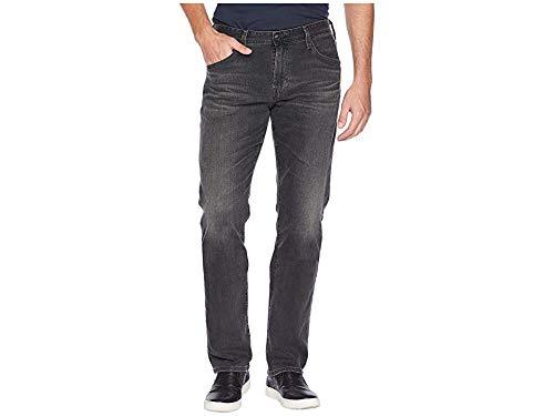 (AG Adriano Goldschmied Men's Graduate Tailored Leg Denim Pants in 6 Years Arcade 6 Years Arcade 40 33)
