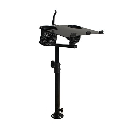 AA-Products K005-B Car Laptop Mount -Truck-Vehicle Notebook/Laptop Stand Holder (Vehicle Computer)