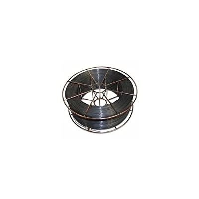 "Stoody .045"" 965-G Gas Shielded Semi-Automatic Hard Face Alloy Steel Tubular Welding Wire 33# Wire Spool"