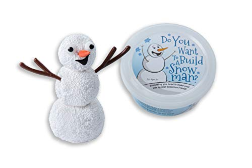 Kangaroo's Do You Want to Build a Snowman, (3-Pack)