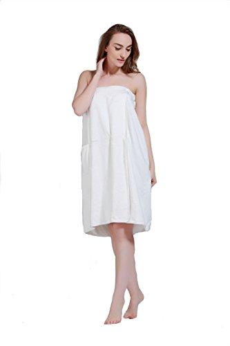 Sinland Microfiber Womens Towel Closure product image