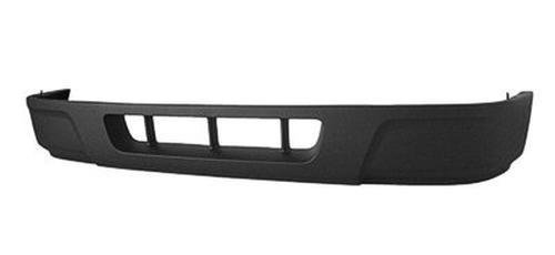 CPP Front Bumper Valance for 2004-2005 Ford Ranger 2004 Ford Ranger Front Bumper
