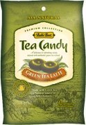 Bali's Best Green Tea Latte Candy - 42 pieces - 5.3 Oz Latte Candy