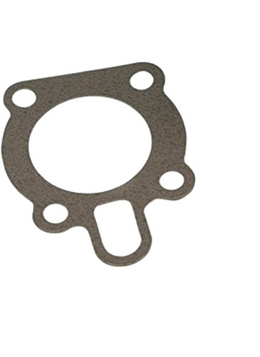 Orange Cycle Parts Oil Pump Mounting Paper Gasket for Harley Sportster 1200cc, 883 1991 - 2017 by James Gasket JGI-26495-89