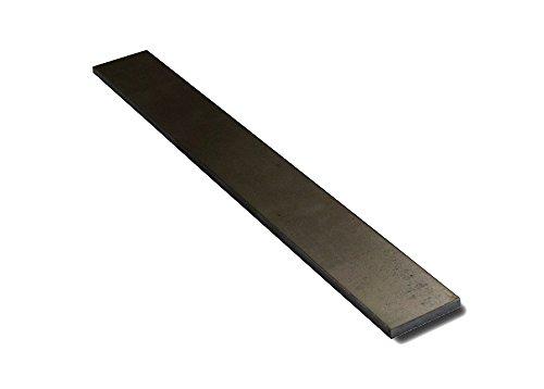 RMP Knife Making Blank - 1074/1075 High Carbon Annealed Steel Billets, 1.5 Inch x 12 Inch x 0.187 Inch