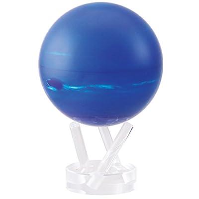 "Mova 4.5"" Neptune Globe: Toys & Games"