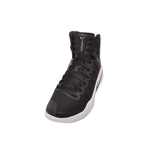 Nike Wmns nike hyperdunk 2016 tb - Scarpe da basket, Donna, colore Nero (black/black-white), taglia 40