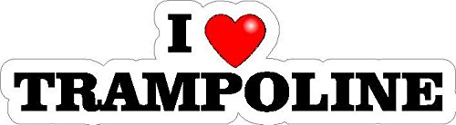 9-wide-I-love-TRAMPOLINE-sports-fan-decal-sticker