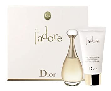 Amazon.com : Dior J'adore Deluxe Miniature Gift Set : Beauty