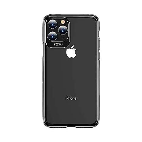 Funda super slim uso rudo para iphone 11 pro Max