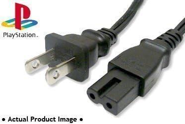 Sony Original Playstation Ac Power Adapter Cord