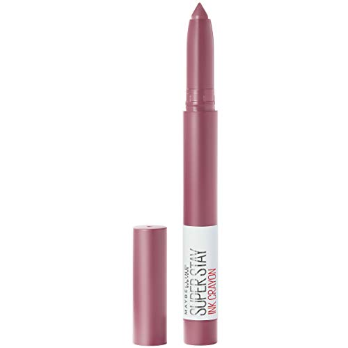 maybelline superstay lip color - 2