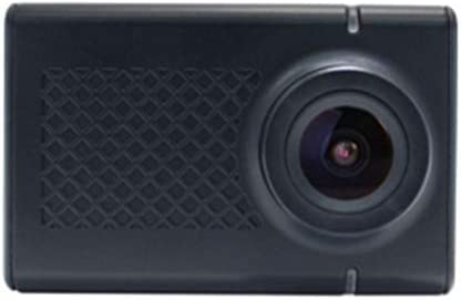 XRQ La cámara Deportiva 4K Impermeable al Aire Libre Viene con función WiFi 1080P de Buceo aéreo DV10 Millones de píxeles El Monitor LCD de 2.0