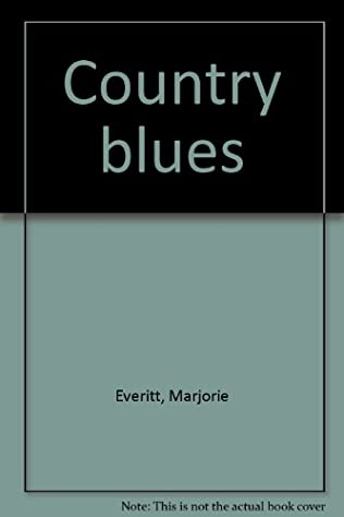 book cover of Country Blues