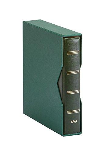 9ce1cf3042 Tortora 74504 - Album portamonete (universale, colore: verde: Amazon ...