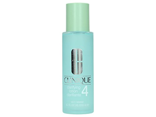 Clinique Clarifying Lotion 4 for Oily Skin, 6.7 Ounce