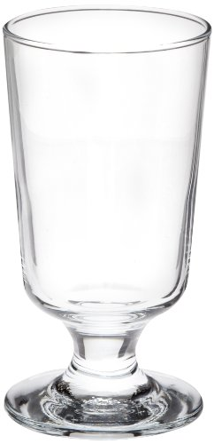 Excellency 2908M 2-3/4'' Diameter x 5-3/8'' Height, 8 oz Footed Highball Glass (Case of 36) by Excellency