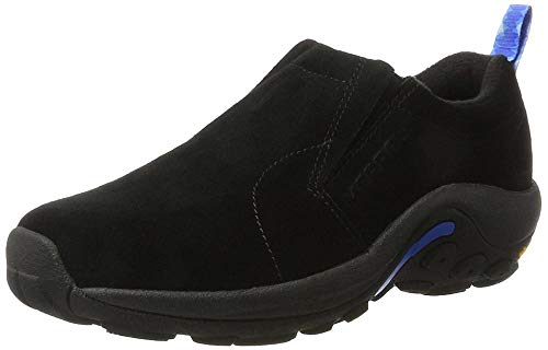 Merrell Black black Moc Donna Ciabatte Nero Jungle Ice rnar0wq4Y