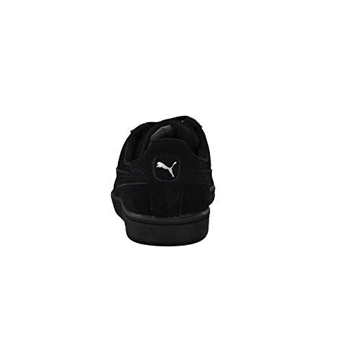 Chaussures Mono schwarz Puma Buck Bleu Smash Homme BrEqAr
