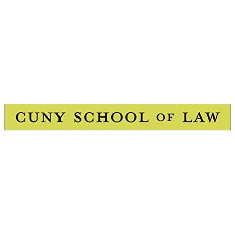 Amazon com : CUNY School of Law Extra Large Decal 'CUNY