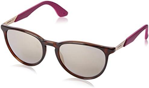 Carrera CA5019S Oval Sunglasses