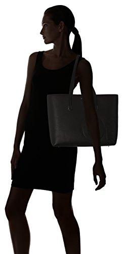 HUGO Nadalia-h 10195704 01 - Bolsos totes Mujer Negro (Black)